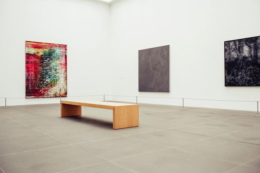 美術館 感性